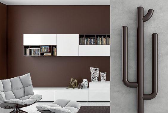 comment choisir un radiateur design. Black Bedroom Furniture Sets. Home Design Ideas